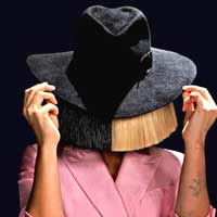 Sia - Waving Goodbye